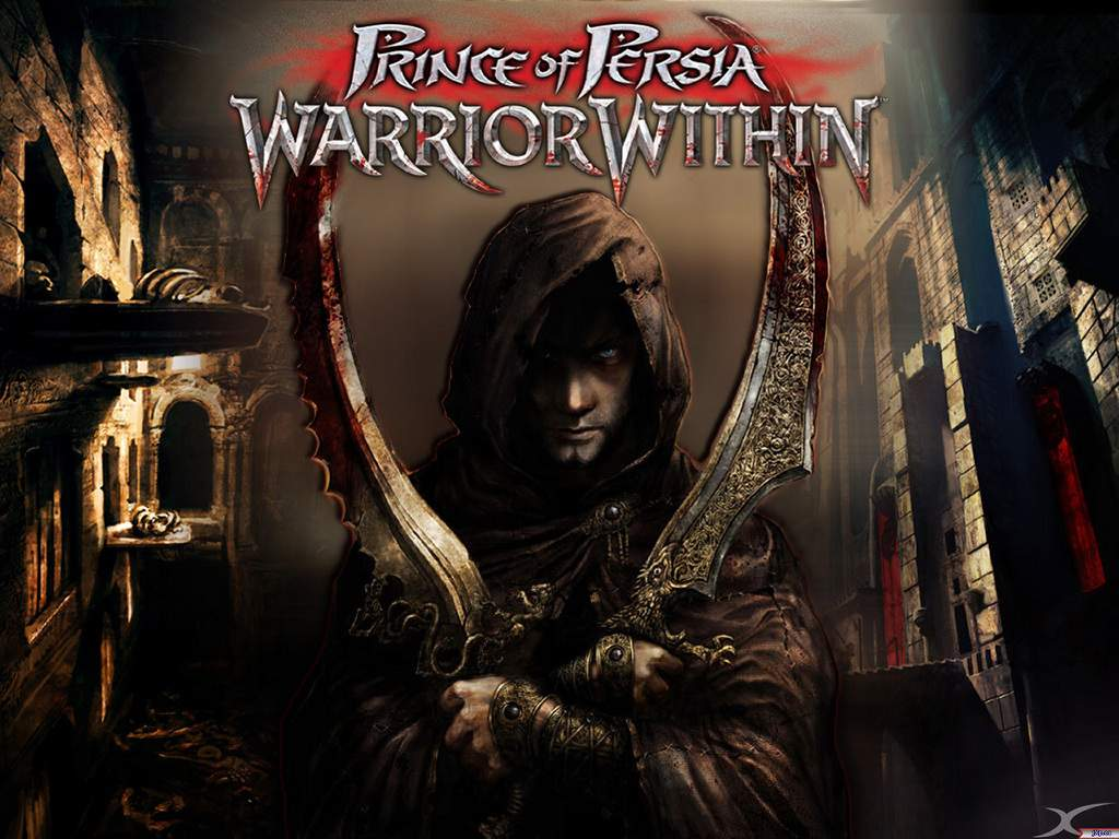 Vtdsdoom Prince Of Persia Warrior Within