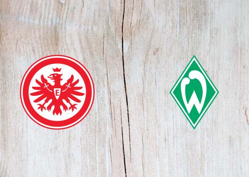 Eintracht Frankfurt vs Werder Bremen -Highlights 4 March 2020