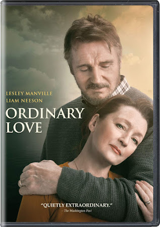 Ordinary Love  [2020] [DVDR1] [Latino]