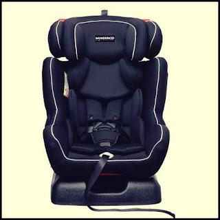 scaunul auto Wunderkid SAW30 opinii forum recenzii