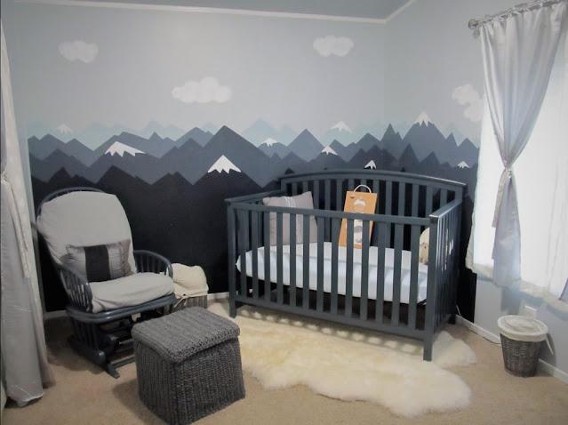 baby room ideas boy