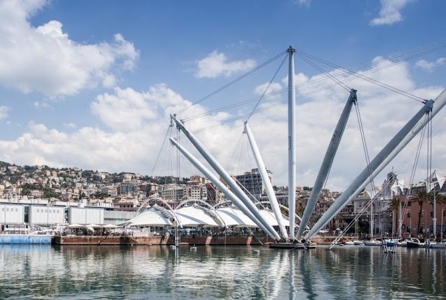 Assoporti, adottare misure urgenti per il Porto di Genova