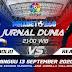 Prediksi Real Valladolid vs Real Sociedad 13 September 2020 Pukul 21:00 WIB