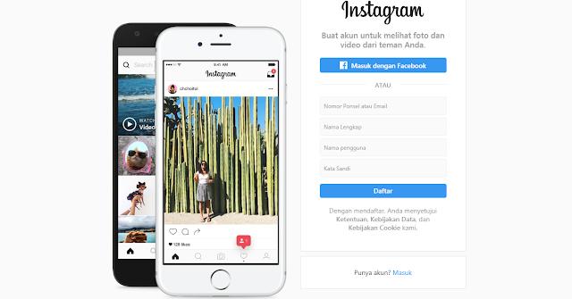 Cara Mudah Mengatasi Lupa Password Instagram dari Hp Android