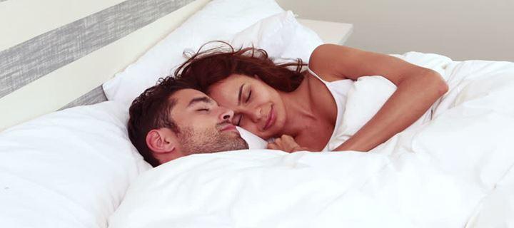 Η πλευρά του κρεβατιού που κοιμόμαστε επηρεάζει τη διάθεσή μας