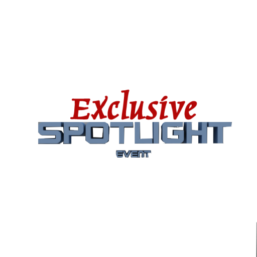 SPOTLIGHT - EXCLUSIVE.