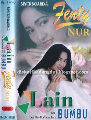 Fenty Nur Lain Bumbu 1998