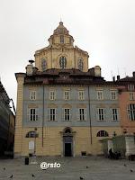 Nuovo colore per la facciata di San Lorenzo