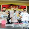 Wakapolres Muhammadong, Tim Jatanras Polres Maros Berhasil Amankan Pelaku Pencuri Spesial Pecah Kaca Mobil