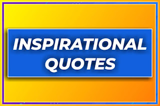 best Inspirational Quotes For 2021