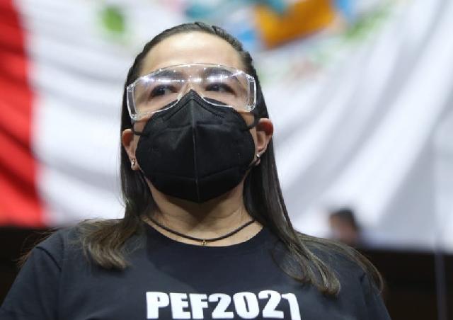 Inundar las comunidades más pobres de Tabasco para proteger Villahermosa es un acto criminal: Verónica Juárez Piña