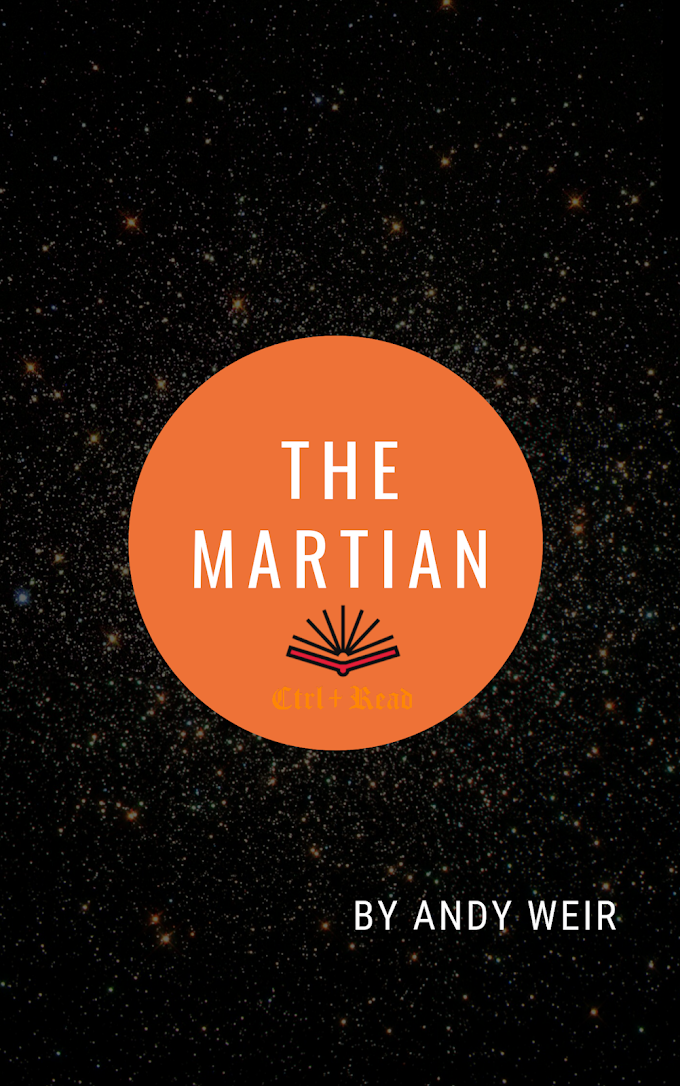 The Martian Book Summary In short By Andy Weir
