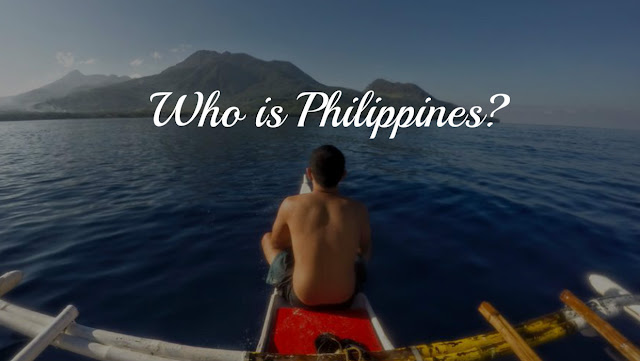 Who is Philippines by Dave Patrick Sanez