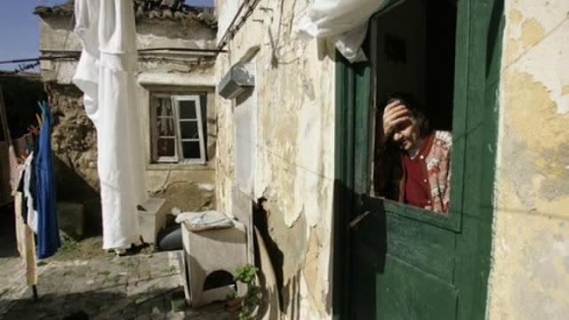 Portugal | A pobreza dá menos saúde