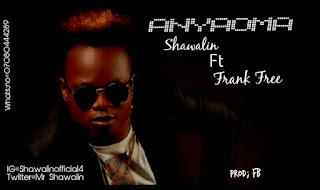 Shawalin,  Anyaoma,  Frank Free