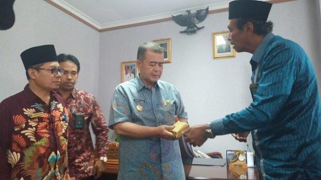 Bantuan untuk Perantau Minang di Wamena Capai Rp4,3 Miliar