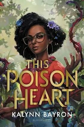 This Poison Heart Book by Kalynn Bayron Pdf