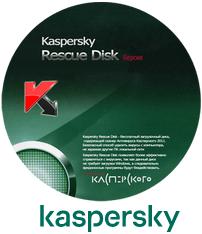 Kaspersky Rescue Disk Versi 18 Untuk Windows