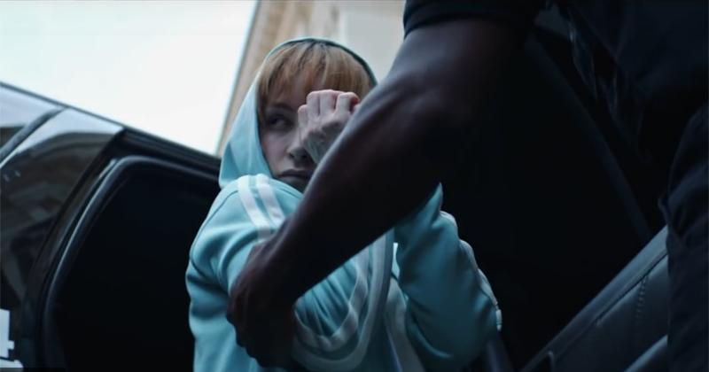 A Menina Que Matou Os Pais 2020 - Trailer