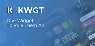 KWGT Kustom Widget Maker PRO v3.49b26616beta Mod APK