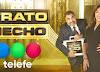Argentina: Vuelve Trato Hecho a Telefe con una nueva temporada conducida por Lizy Tagliani y Roberto Moldavsky