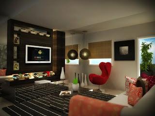 ideas de sala moderna