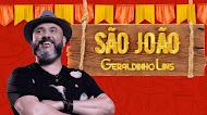 Geraldinho Lins - Live Arraiá de Geraldinho - Junho - 2020