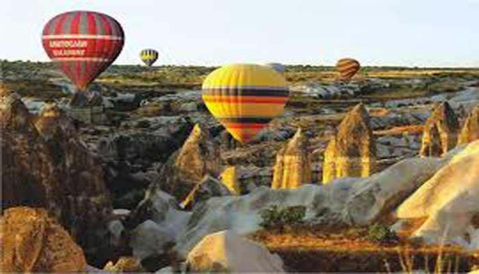 10 tempat paling menarik dan terkenal di turki reygina