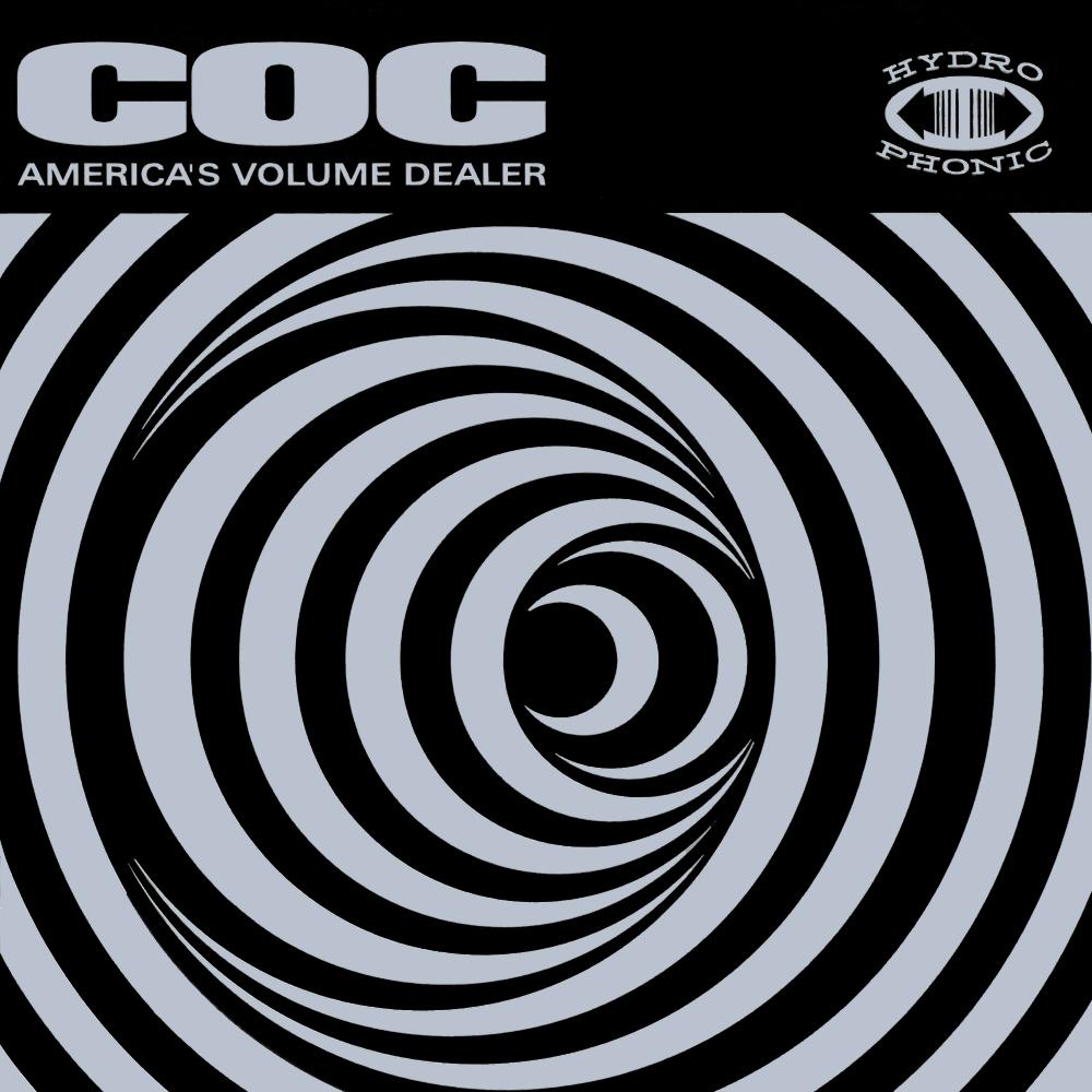 corrosion of conformity americas volume dealer
