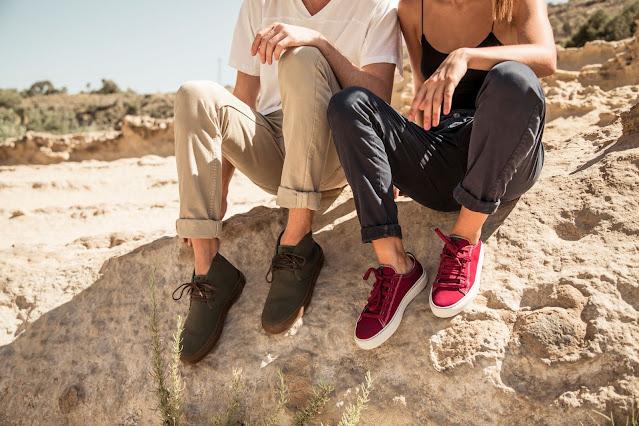 Vegan Shoes Online