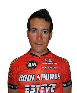 Julio Pinto Esteve Chozas Team