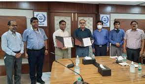 APEDA signed MoU with NAFED