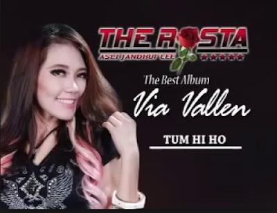 Via Vallen - Tum Hi Ho - The Rosta Vol 11