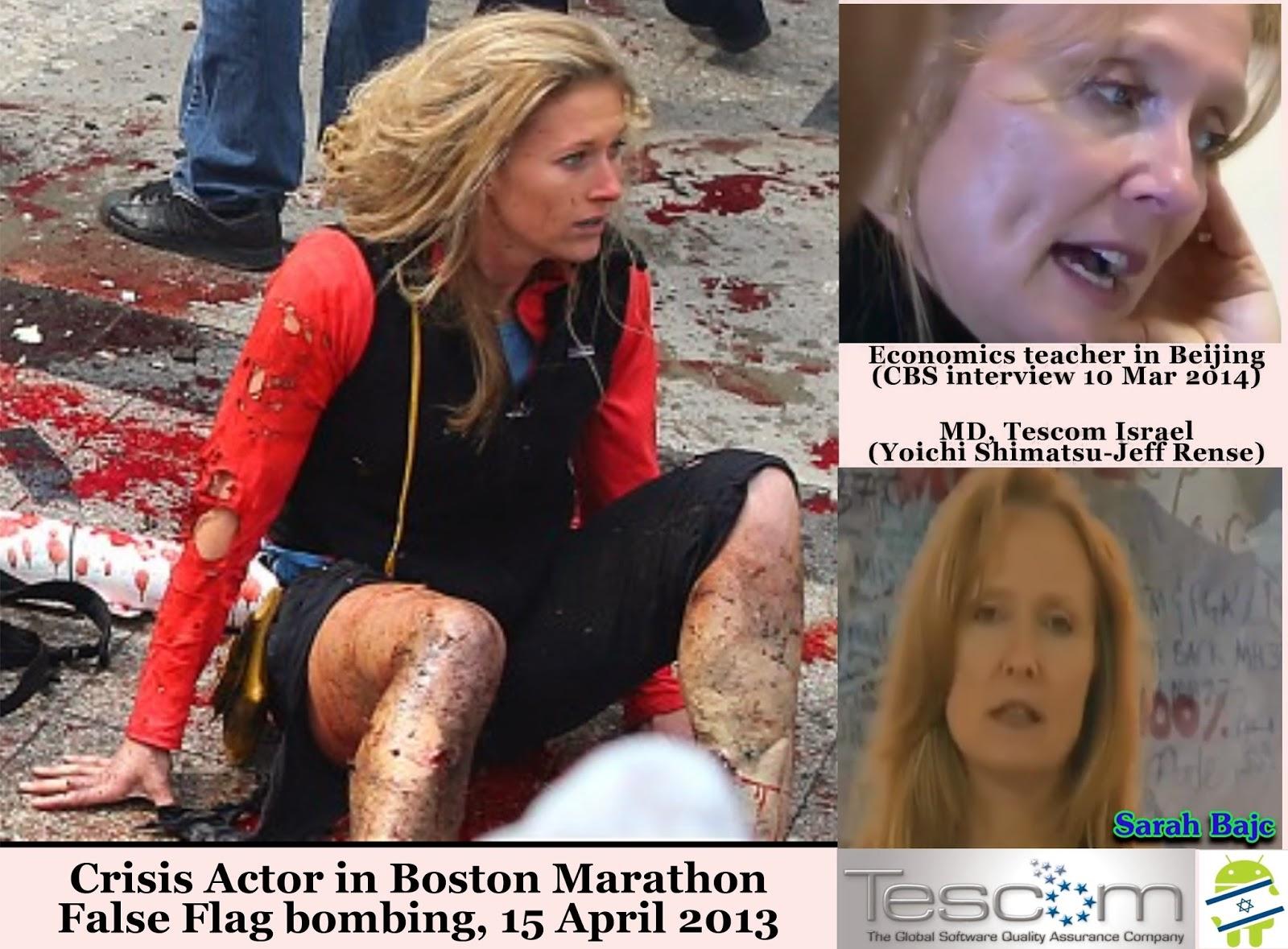 4 Media Missteps in Reporting on Boston Marathon ...