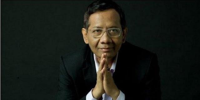 Gagal Deteksi Dini Kamtibmas, Mahfud MD Harus Tanggung Jawab