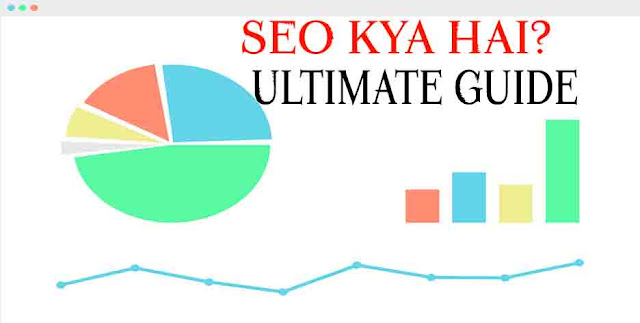 SEO Kya Hai 2020 [Ultimate Guide]