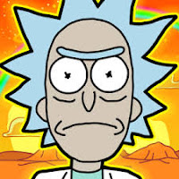 Download Game Pocket Mortys Android APK