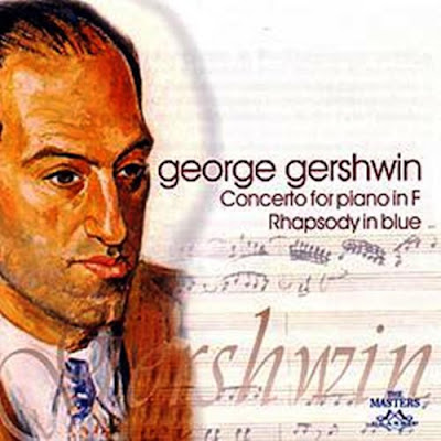 Orquesta de Wallenberg; Richard Sterletz; Philip Haberan - Gershwin: Concerto for piano in F / Rhapsody in blue (2006)