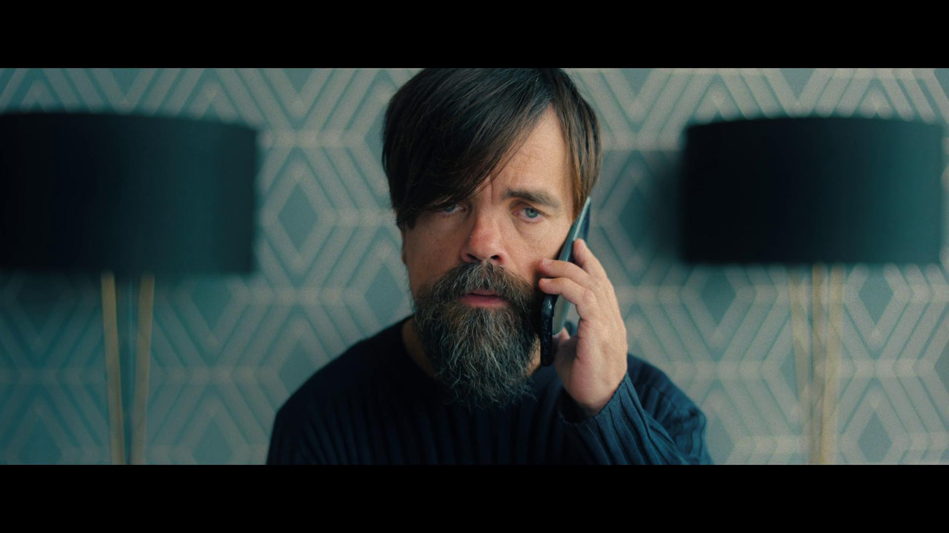 Descuida yo te cuido (2020) 1080p WEB-DL Latino