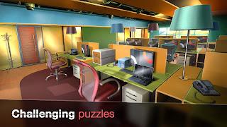 100 Doors: Escape from Work Screenshot%2B2