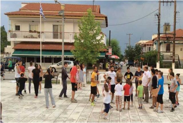 Το χωριό που αναδεικνύει τον Ποντιακό πολιτισμό, την ιστορία και γαστρονομία