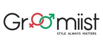 Groomiist logo.