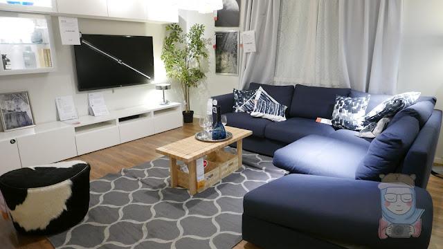 Beberapa Jenis Furniture Rumah yang Tersedia di IKEA