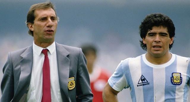 Dünya Kupası'nı Kazanan Teknik Direktörler - Carlos Bilardo - Kurgu Gücü