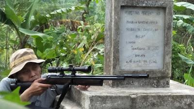 MGMP Sejarah Cianjur Ajak Masyarakat Jaga Benda Sejarah