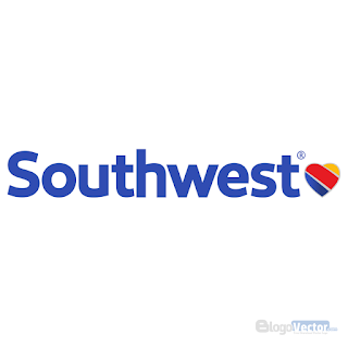 Southwest Airlines Logo vector (.cdr)