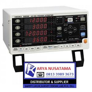Jual Digital Hioki 3334-01 DC Power Meter di Malang