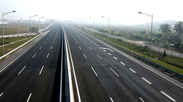 Dự án đường Cao tốc Bắc Nam và nỗi lo của dư luận về nhà thầu Trung Quốc