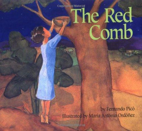 Red Comb - Pbk