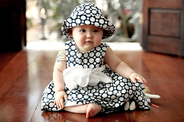 fotos lindas de nenem